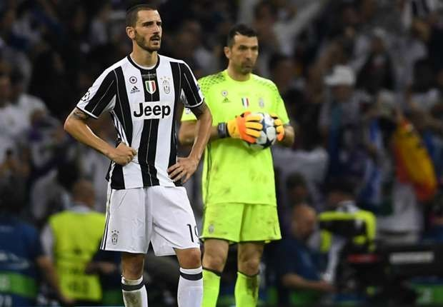 Chelsea quyết sở hữu Bonucci
