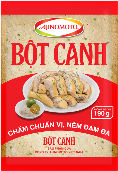 Bột canh Ajinomoto cho bữa ăn thêm đậm đà - 1