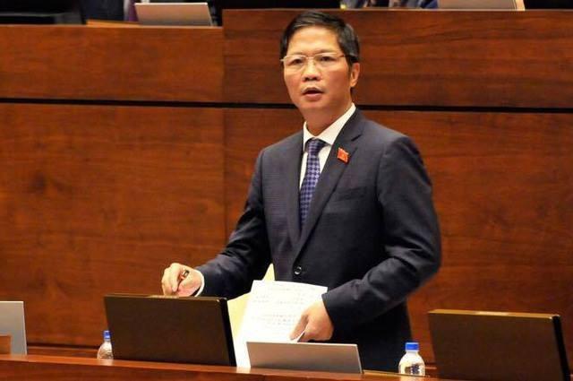 Bộ trưởng Công Thương thừa nhận quản lý thị trường trình độ yếu kém - 1