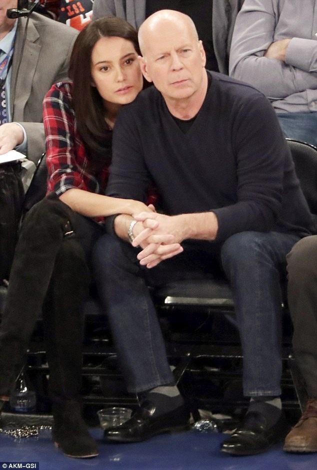 Emma Heming là vợ thứ 2 của Bruce Willis, trước đó nam diễn viên nổi tiếng từng kết hôn với Demi Moore từ năm 1987 tới năm 2000.