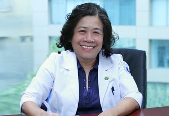 Theo BS CKII Nguyễn Bá Mỹ Nhi – Phó Giám Đốc Bệnh Viện Từ Dũ