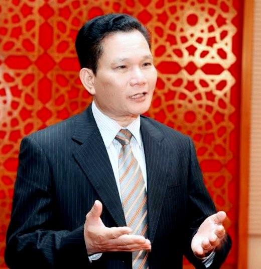 Ông Bùi Sỹ Lợi - Phó Chủ nhiệm Ủy ban Các vấn đề xã hội của Quốc hội (Ảnh: dangcongsan.vn)