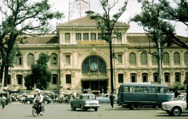 Sài Gòn – TPHCM: 42 năm nguyên vẹn những góc phố, tuyến đường - 9