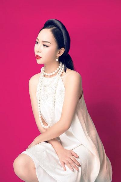 Ca sĩ Hồng Duyên từ chối tham gia các gameshow vì cảm thấy mình không phù hợp.