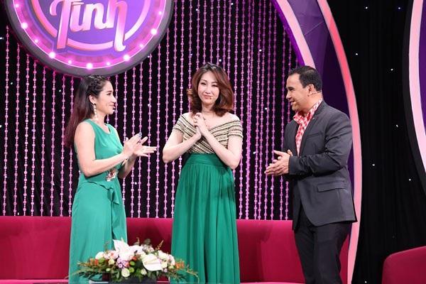 Ca sĩ Lều Phương Anh là khách mời trong Hát câu chuyện tình tuần này.