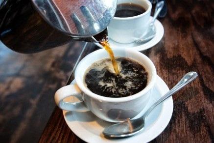 Cà phê có thể giảm một nửa nguy cơ tử vong cho bệnh nhân nhiễm HIV, HCV - 1