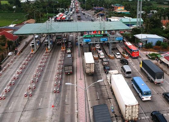 Hiện có 39/54 dự án BOT đã đàm phán giảm giá vé cho các phương tiện