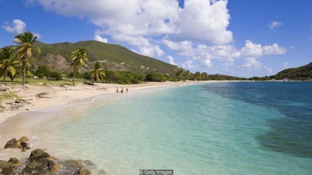 Mua quốc tịch ở các quốc gia vùng Caribbe được cho là dễ dàng hơn. (Ảnh: Getty)
