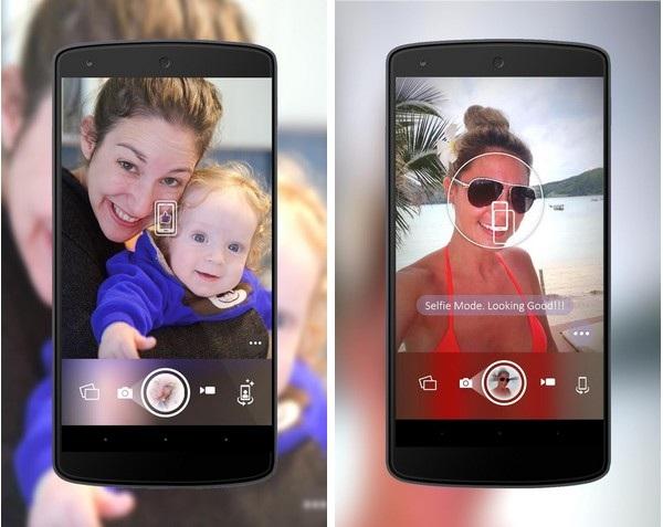 """Ứng dụng giúp """"tay mơ"""" chụp ảnh đẹp hơn trên smartphone - 2"""