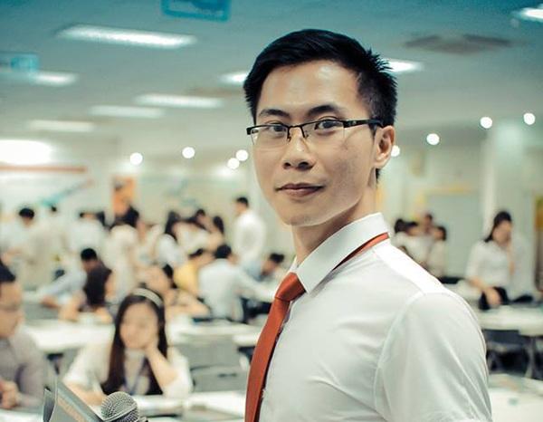 4 người trẻ dưới 30 tuổi Việt Nam vào top nổi bật nhất châu Á - 3
