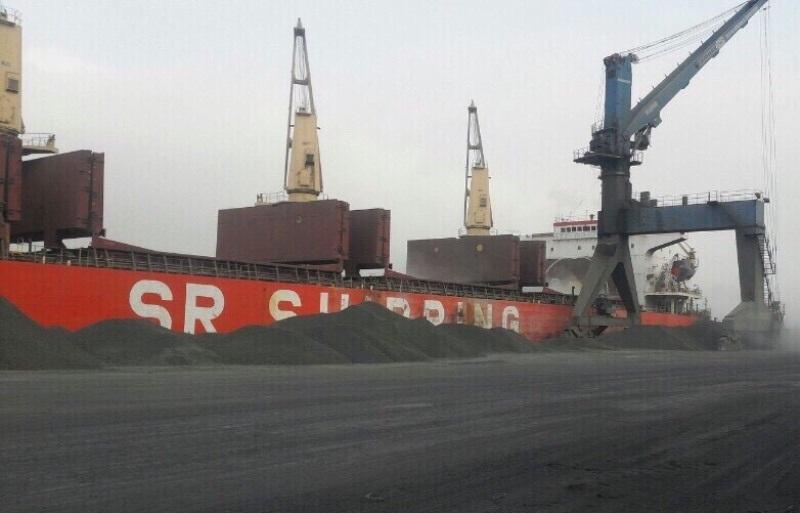"""Thanh Hoá: Cảng vụ hàng hải """"phớt lờ"""" chỉ đạo của Bộ Giao thông vận tải? - Ảnh 1."""