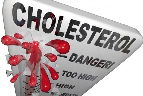 Phát hiện mối liên quan giữa canxi và cholesterol - 1