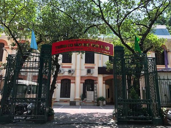 Trường Cao đẳng Nghệ thuật Hà Nội.