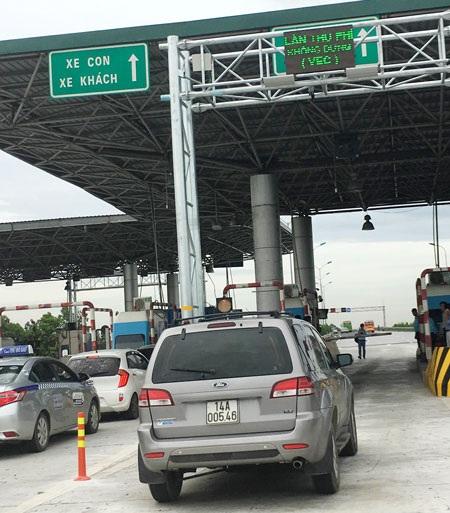 Việc nhượng quyền khai thác Cao tốc Cầu Giẽ - Ninh Bình được đề xuất trong 30 năm