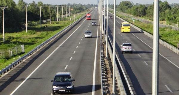 Toàn tuyến cao tốc Trung Lương - Mỹ Thuận dự kiến sẽ ngốn khoảng 24.500 tỷ đồng