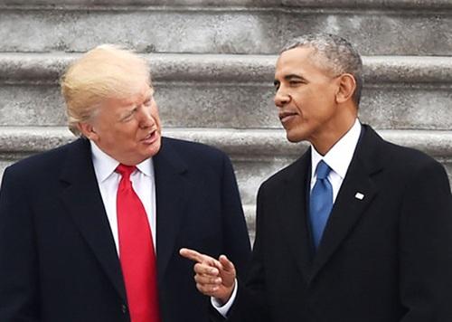 Tại sao Obamacare đánh bại Trumpcare? - 1