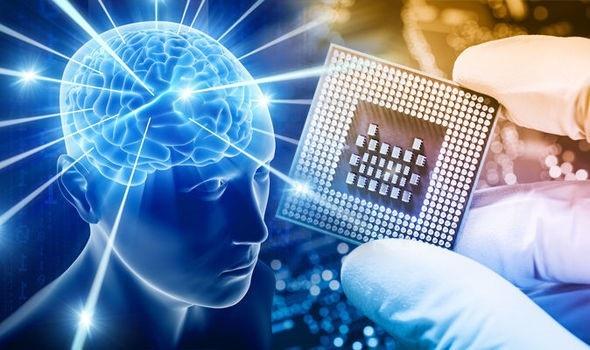 Con người có thể trở thành siêu nhân nhờ cấy chíp vào bộ não trong vài năm nữa - 1