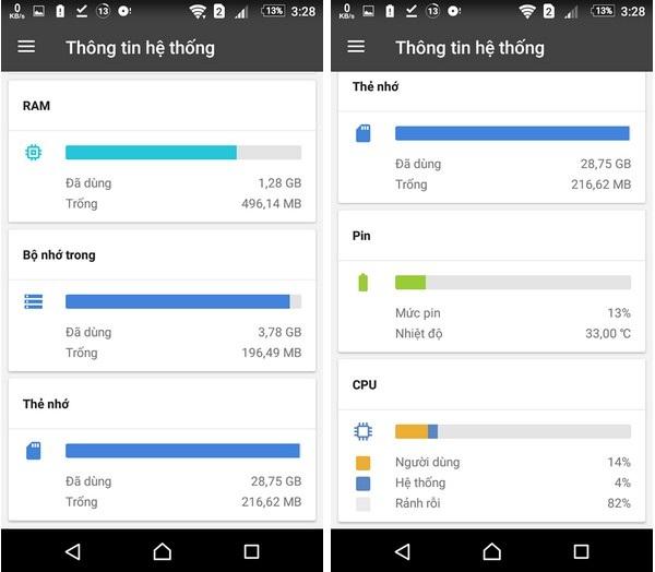 Dọn dẹp để tiết kiệm dung lượng ổ cứng và giúp smartphone nhẹ nhàng hơn - 3