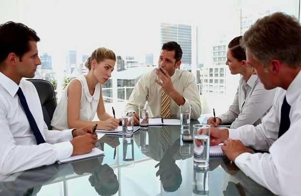 Quản trị sự thay đổi: Bài học cho mọi CEO - 1
