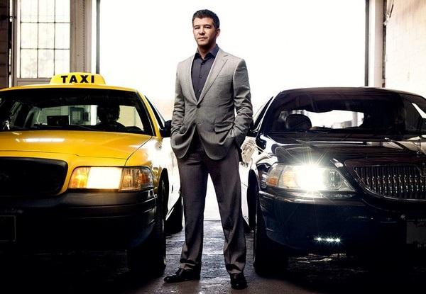 Travis Kalanick bất ngờ rời bỏ chiếc ghế CEO của Uber sau hàng loạt những rắc rối về truyền thông khiến hình ảnh công ty bị ảnh hưởng
