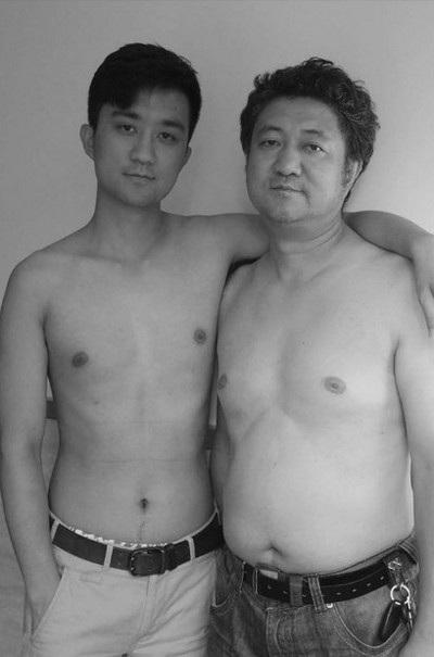 Năm 2012, Tian Li kết hôn