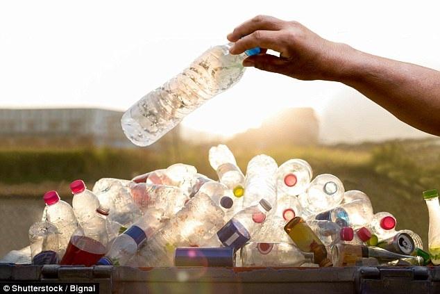 Cảnh báo: Nhựa đang vào cơ thể qua nguồn nước máy - 2