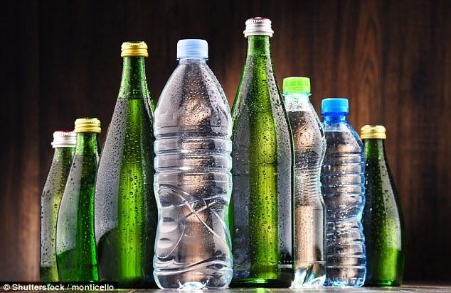 Thai phụ phơi nhiễm BPA, con dễ mắc bệnh dạ dày - 1