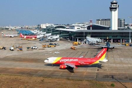 Tình trạng chậm huỷ chuyến bay đã giảm nhưng vẫn còn nhiều lo ngại trong dịp Tết đang tới gần