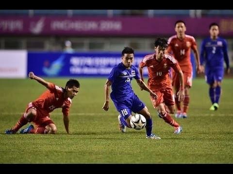 Chanathip Songakrasin từ chối khoác áo đội tuyển Thái Lan