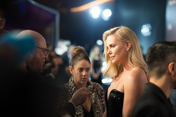 Nữ diễn viên người Nam Phi làm nên danh tiếng nhờ vai diễn trong phim Monster (2003). Gần đây cô được nhắc tới nhiều qua vai diễn trong phim Snow White and the Huntsman và Mad Max: Fury Road