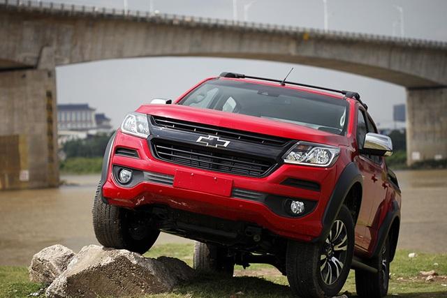 Theo thông tin từ Vụ chính sách thuế bộ Tài Chính, thời điểm năm 2012, Việt Nam nhập khẩu 3.211 xe bán tải, nhưng đến năm 2016 số xe nhập khẩu tăng lên đến 28.233 chiếc, đa phần từ Thái Lan.