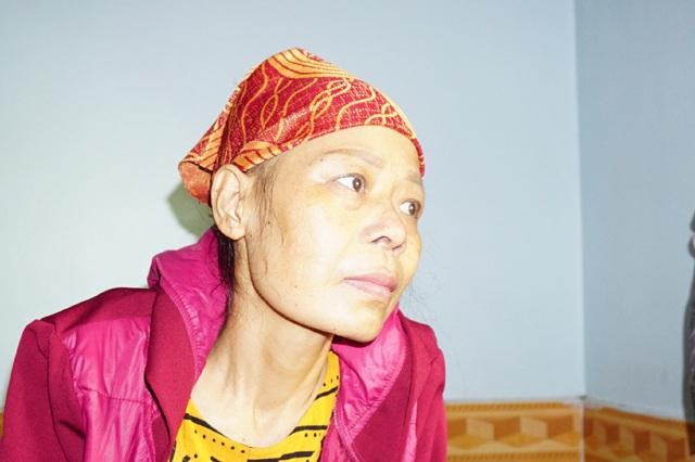 3 năm chống chọi với căn bệnh ung thư giai đoạn cuối, ước mong cuối cùng của chị Lĩnh là được nhìn đứa con độc nhất của mình trưởng thành, cứng cáp