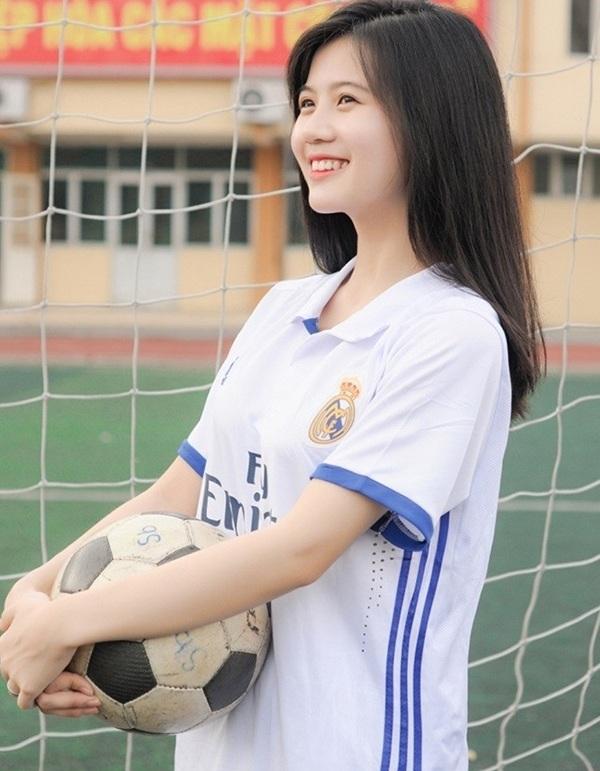 Nguyễn Trần Linh Chi (20 tuổi, quê Hà Tĩnh) là nữ sinh đã chiến thắng cuộc thi này. Cô hiện là sinh viên năm 2, Học viện An ninh Nhân dân.
