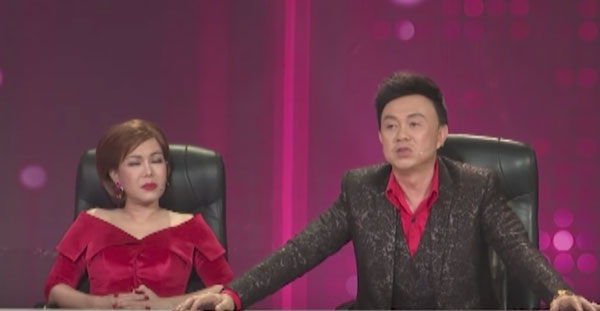 Qua tiết lộ của MC Quyền Linh, nhiều người mới biết người viết lời Việt cho ca khúc Người yêu dấu chính là nghệ sĩ Chí Tài.