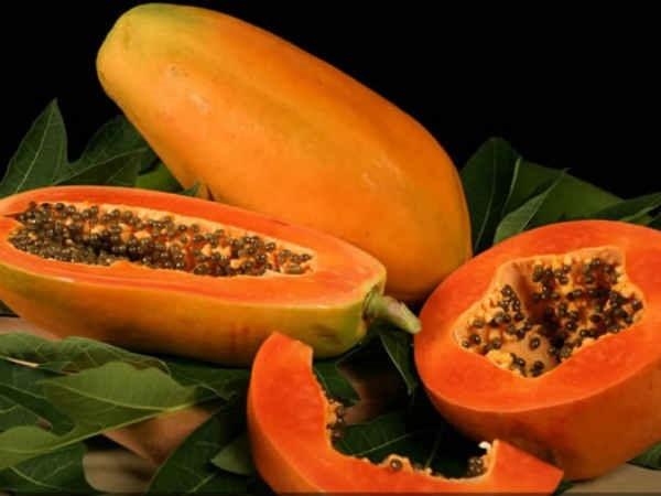 Những loại thực phẩm có tác dụng chống viêm - 1