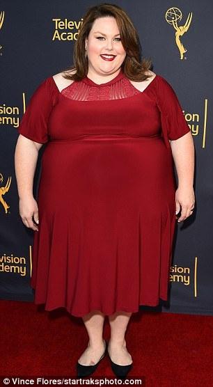 Nữ diễn viên 37 tuổi này từng được đề cử giải Quả Cầu Vàng và còn là một ca sỹ khá tài năng