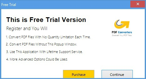 Công cụ giúp dễ dàng biến hóa file PDF sang nhiều định dạng khác nhau - 2