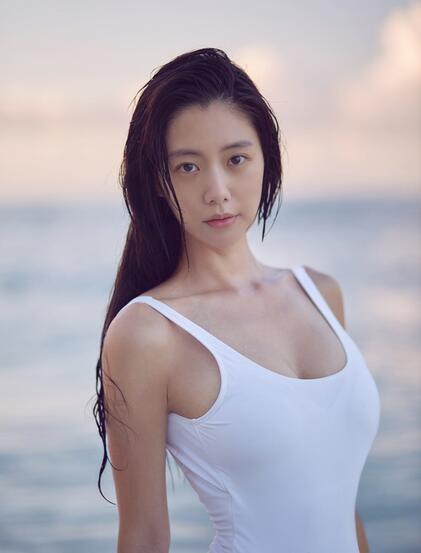 """""""Biểu tượng sex"""" xứ Hàn duyên dáng và cuốn hút tại Bắc Kinh - 10"""