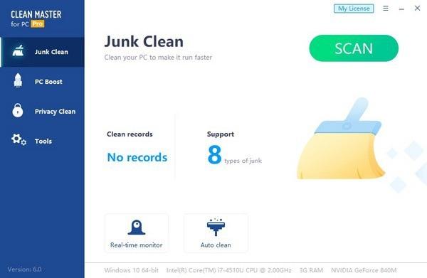 Dọn rác để tiết kiệm dung lượng lưu trữ và giúp máy tính hoạt động mượt hơn - 3