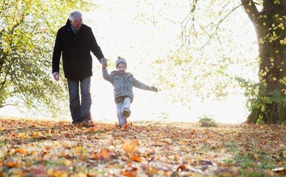 Tập thể dục nhiều hơn sẽ giúp phòng ngừa sự mất đi khả năng vận động một cách nghiêm trọng.