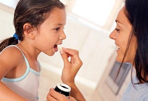 Có nên sử dụng men tiêu hóa cho trẻ bị tiêu chảy? - 1