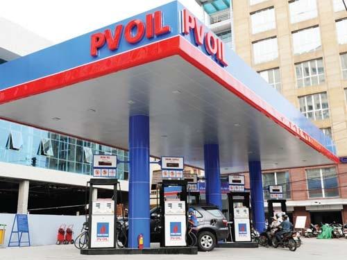 Chính phủ quyết định bán cổ phần hai ông lớn xăng dầu thuộc PVN - 1