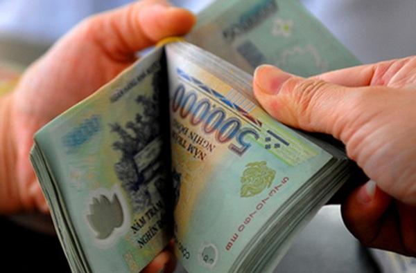 LienVietPostBank được xem là ngân hàng mở đầu cho kế hoạch điều chỉnh cổ tức trong mùa đại hội này (ảnh minh họa).