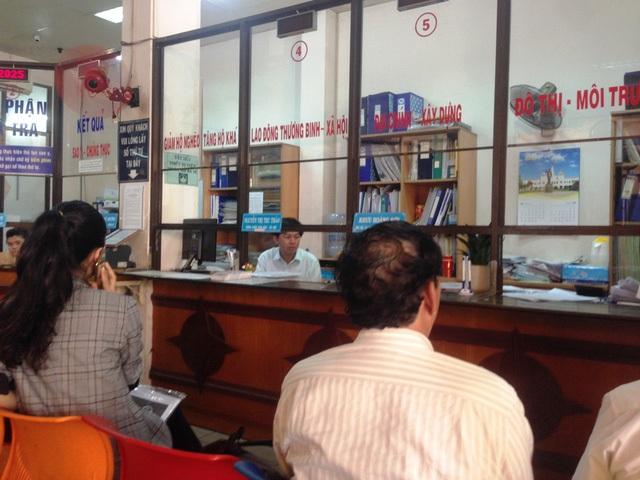 Kể từ 1/11, TPHCM sẽ không yêu cầu thí sinh có hộ khẩu thường trú thành phố khi tuyển dụng công chức