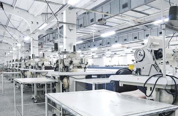 Robot sẽ thay thế công nhân dệt may ở nước nghèo? - 1
