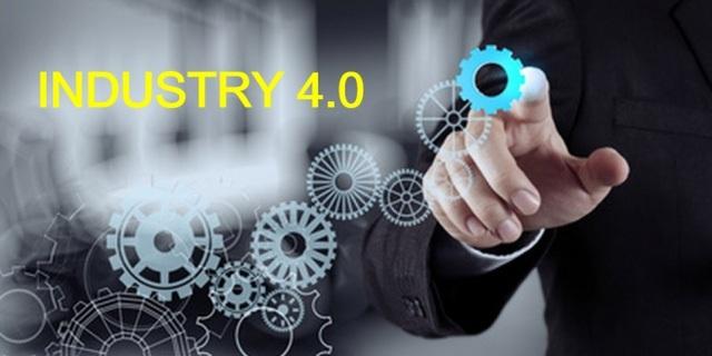 Phải cách mạng trong tư duy mới nắm bắt được công nghiệp 4.0 - 1