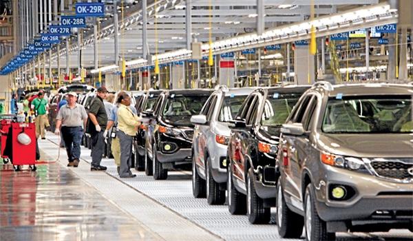 Để chuẩn bị cho ngành công nghiệp ô tô phải tạo ra môi trường cạnh tranh bình đẳng và nâng cao năng lực cho các nhà cung ứng nội địa.