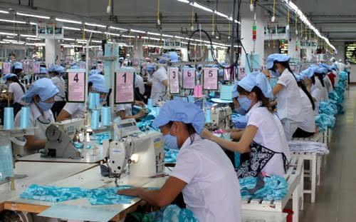 Đà Nẵng thiếu hơn 4.000 công nhân có tay nghề tại các khu công nghiệp