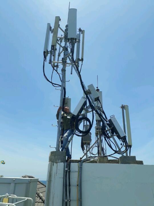 Hạ tầng kỹ thuật của Viettel đã sẵn sàng cho Hội nghị APEC