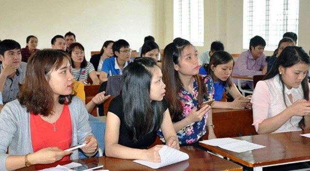 195 chỉ tiêu biên chế được tỉnh Phú Yên tuyển dụng năm 2017-2018 (ảnh minh họa)